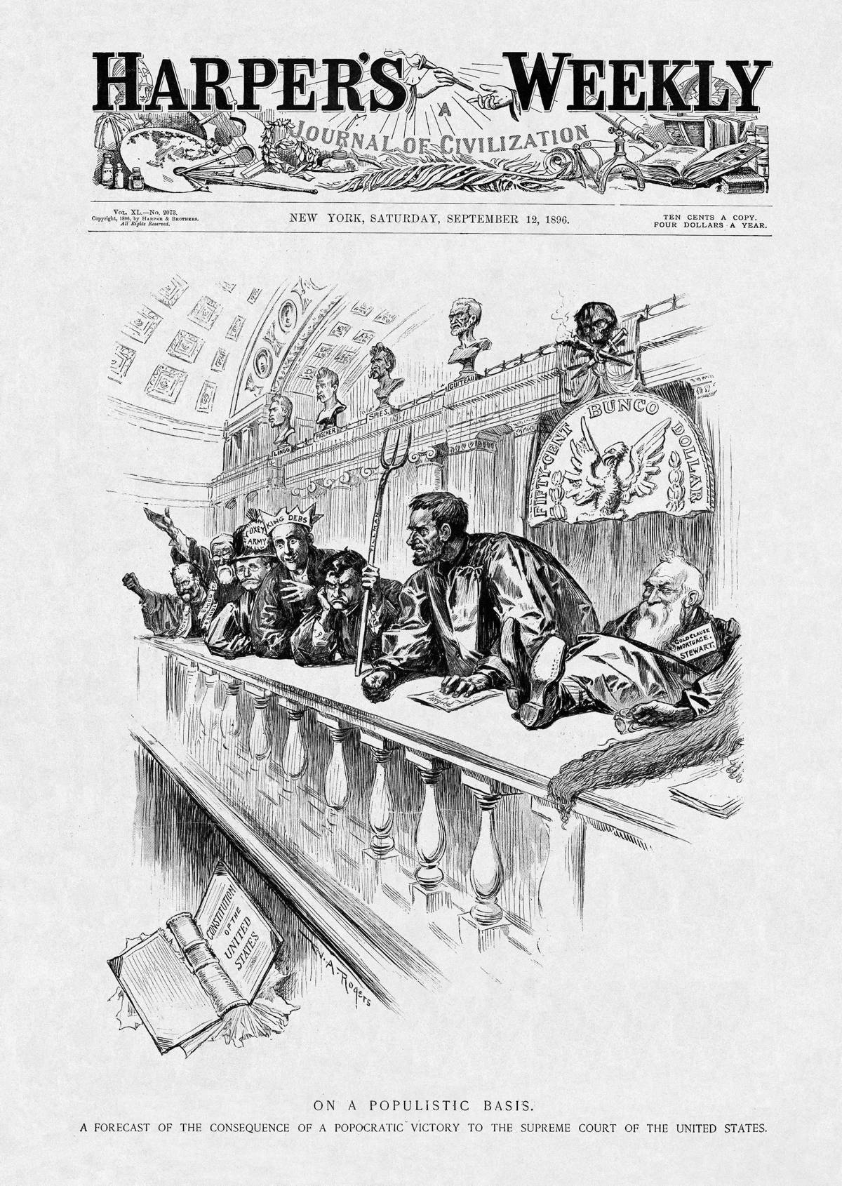 election of 1896 response In response, a hastily arranged wikimedia commons has media related to united states presidential election, 1896 united states presidential election of 1896 at.